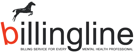 billingline - billing service for every mental health professional